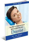 how to choose dentist in little rock arkansas