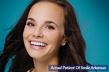 cosmetic dentist in north little rock ar