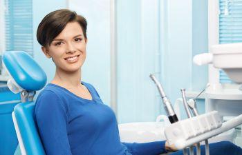 Little Rock AR General Dentist near me