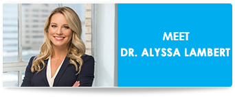 little rock dentist doctor alyssa lambert
