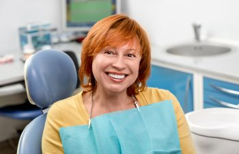 Little Rock AR Cosmetic Dentist